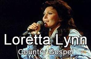 Loretta-Lynn-Country-Gospel