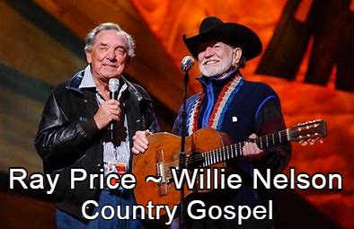 Ray-Price-Willie-Nelson-Country-Gospel