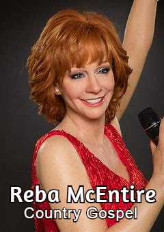 Reba-McEntire-Country-Gospel